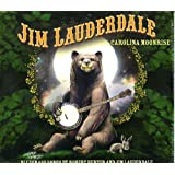 Carolina Moonrise: Bluegrass Songs by Robert Hunter and Jim Lauderdale