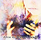 Alice in Wonder landz. (B type)(在庫あり。)