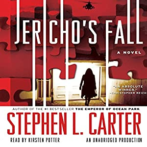 Jericho's Fall Audiobook