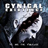 We Are the Violence (Bonus Tracks Edition)