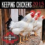 Keeping Chickens Calendar 2015
