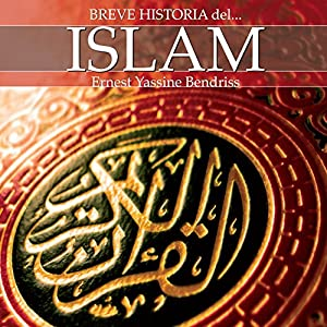 Breve historia del islam Hörbuch