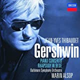 Gershwin: Piano Concerto etc