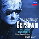 Gershwin : Rhapsody in Blue - Concert...