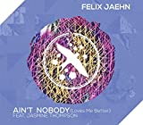 Ain't Nobody (Loves Me Better) (2-Track)