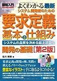 図解入門 よくわかる最新システム開発者のための要求定義の基本と仕組み (How‐nual Visual Guide Book)