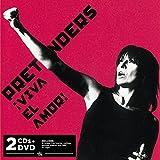 Viva El Amor-Pretenders