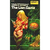 The Lion Game (A Telzey Amberdon Novel)by James H. Schmitz