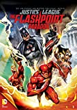 Justice League: The Flashpoint Paradox [HD]