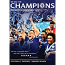 We Are The Champions - Chelsea FC Season Review 2014/15