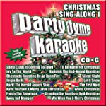 Party Tyme Karaoke: Christmas Sing-A-...