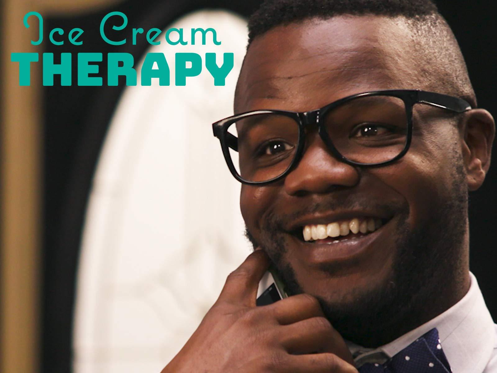 Ice Cream Therapy - Season 1