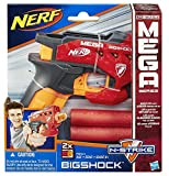 Acquista Nerf N-Strike Elite Mega BigShock