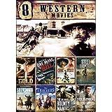 8-Movie Western Pack V.5