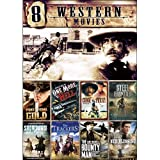 8-Movie Western Pack V.5