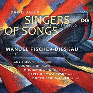 Singers of Songs Weavers of Dreams