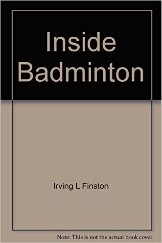 Inside Badminton