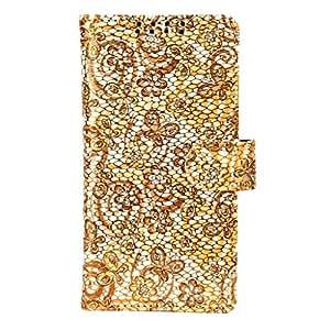 Dsas Flip Cover designed for LENOVO VIBE P1M