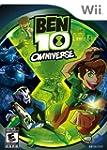 Ben 10 Omniverse - Wii Standard Edition