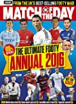 Match of the Day Annual 2016 (Annuals...