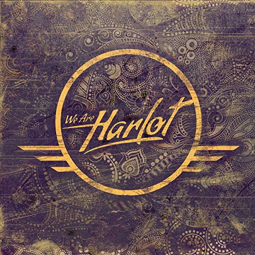 We Are Harlot - We Are Harlot +Bonus [Japan CD] WPCR-16357 by We Are Harlot