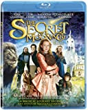 Secret of Moonacre  / Le secret de Moonacre  (Bilingual) [Blu-ray]