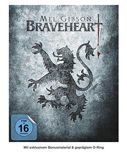 Braveheart (+ Bonus-Blu-ray)