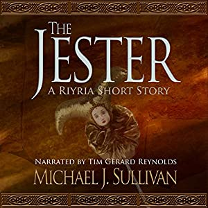FREE: The Jester (A Riyria Chronicles Tale) | Livre audio