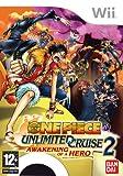 echange, troc One Piece Unlimited Cruise 2