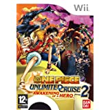 One Piece Unlimited Cruise 2par Namco