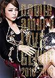 【早期購入特典あり】namie amuro LIVEGENIC 2015-2016(DVD)(非売品B2オリジナルポスター付)