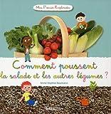 """Afficher """"Comment poussent la salade et les autres légumes ?"""""""