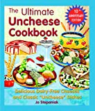 61l9PWe5xDL. SL160  The Ultimate Uncheese Cookbook: Delicious Dairy Free Cheeses and Classic Uncheese Dishes