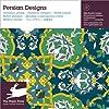 Persian Designs : Motifs perses (1C�d�rom)