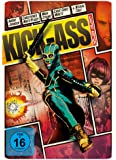 Kick-Ass - Reel Heroes Edition - Steelbook [Blu-ray] [Limited Edition]