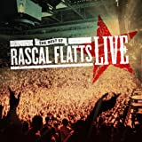 Rascal Flatts Best Of Rascal Flatts Live