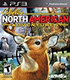 Cabela's North American Adventures 2011 - Playstation 3