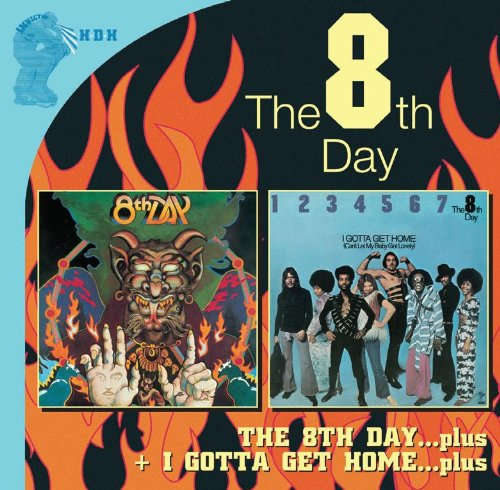 8th Day - She