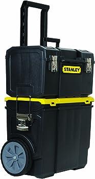 Stanley 3-in-1 Rolling WorkShop