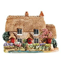 Lilliput Lane Bridge Cottage (L3571)