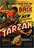 The New Adventures Of Tarzan - Vol. 2 [DVD]