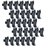 30 pcs New 3PLY Black Pearl Guitar Pickguard-For Gibson SG Standard