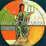 """echange, troc Hildegard von Bingen - Hildegard von Bingen, """"Voice of the blood"""""""