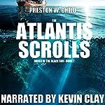 The Atlantis Scrolls: Order of the Black Sun Volume 7 | P. W. Child