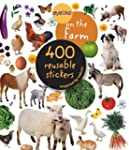 Eyelike on the Farm Stickers: 400 Reu...