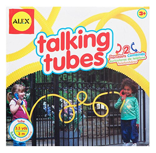 ALEX Toys Talking Tubes - 1