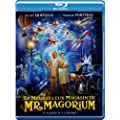 Le merveilleux magasin de mr magorium [Blu-ray]