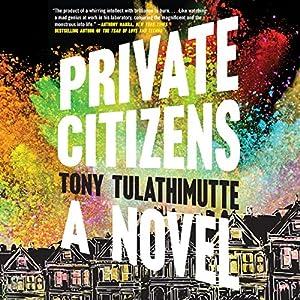 Private Citizens Audiobook
