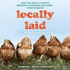 Locally Laid Audiobook