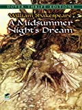 Image of A Midsummer Night's Dream (Dover Thrift Editions)